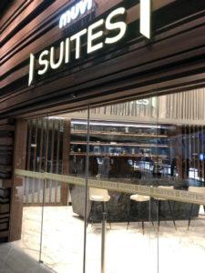 MUVI Suites, KSA